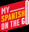 My Spanish on the go